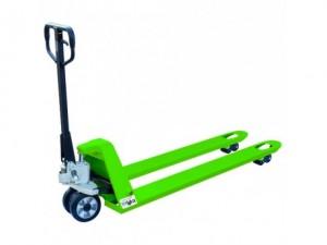 Paletový vozík 2,5t