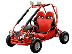 Dětská buggy Nitro 50 ccm Automat